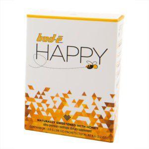 Bode Pro Happy