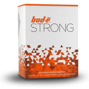 Bode Pro Strong
