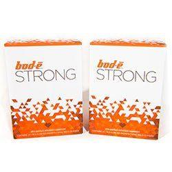 Bod·ē Strong