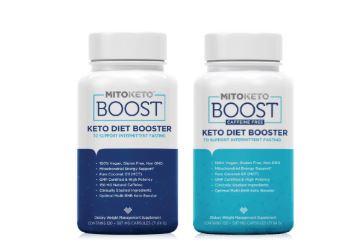Bode Pro MitoKeto Boost Review