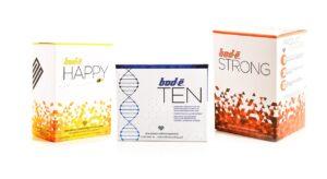 Best-Selling Bode Pro Supplements for Independent Distributors