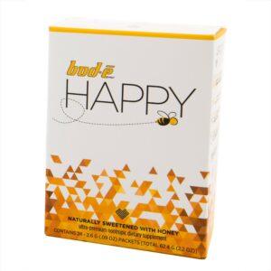 Bode Happy