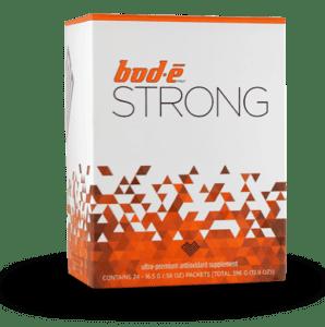 Bode Strong
